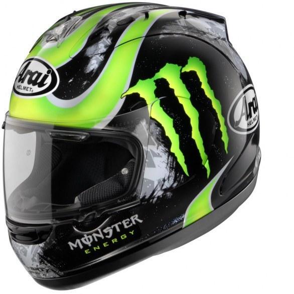 MOTO E MOTO | Helmet » Arai » » Arai Rx7 Gp Crutchlow