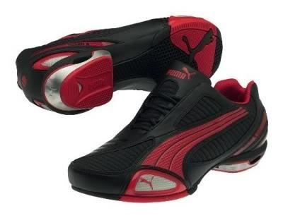 scarpe pilota puma