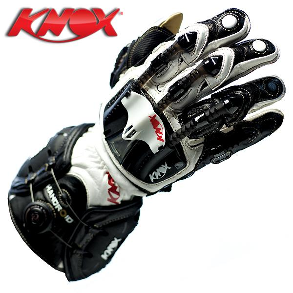 MOTO E MOTO | Technical Wear » Gloves » Knox » Knox Hand