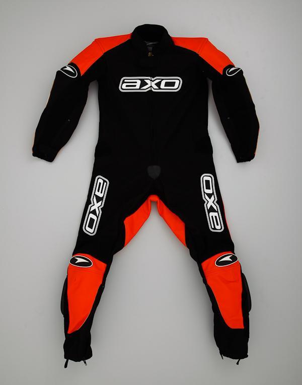 MOTO E MOTO | Technical Wear » Leather Suits 1Pc » Axo ...