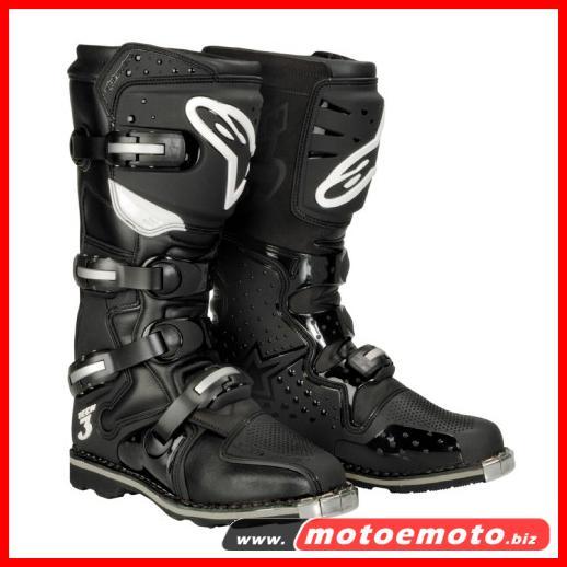 MOTO E MOTO   Fuoristrada » Stivali » Alpinestars » Stivali