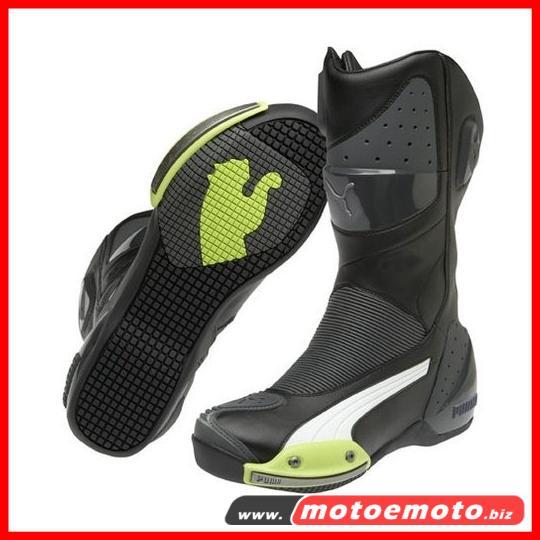 MOTO E MOTO | Abbigliamento » Stivali Tecnici » Puma