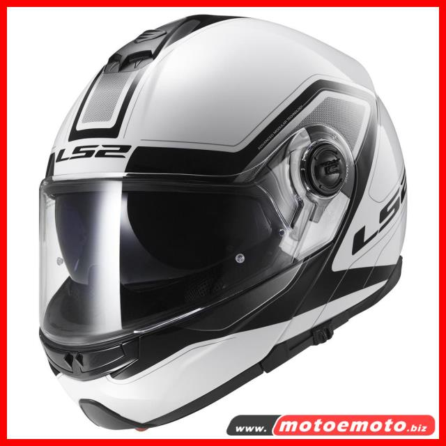 Moto E Moto Caschi 187 Caschi Modulari 187 Ls2 187 Ls2