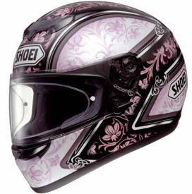 casco moto integrale fibra shoei raid 2 vogue tc 7 pink. Black Bedroom Furniture Sets. Home Design Ideas