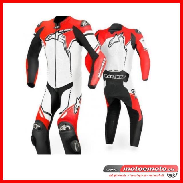 » Abbigliamento Tute Intere MOTO MOTO E Alpinestars » E4UxWYZwq
