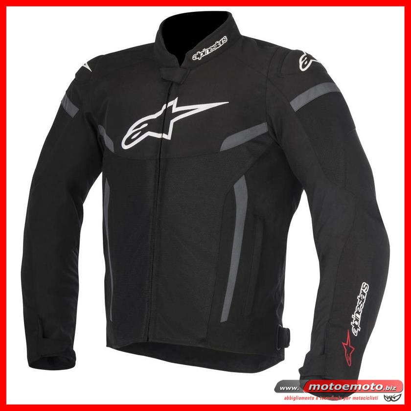 3f1b3fe1e MOTO E MOTO | Technical Wear » Summer Jackets » Alpinestars ...