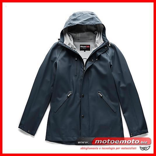 Blauer Abbigliamento E » » Tessuto » Giacche MOTO MOTO Blauer A14ZRqwZ