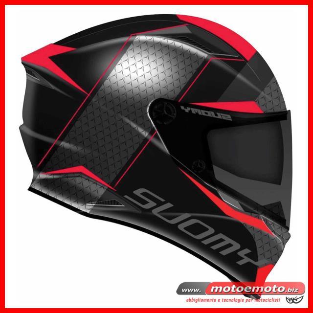 0792ff3e MOTO E MOTO | Helmet » Suomy » Suomy » Suomy Speedstar Rap Red Helmet