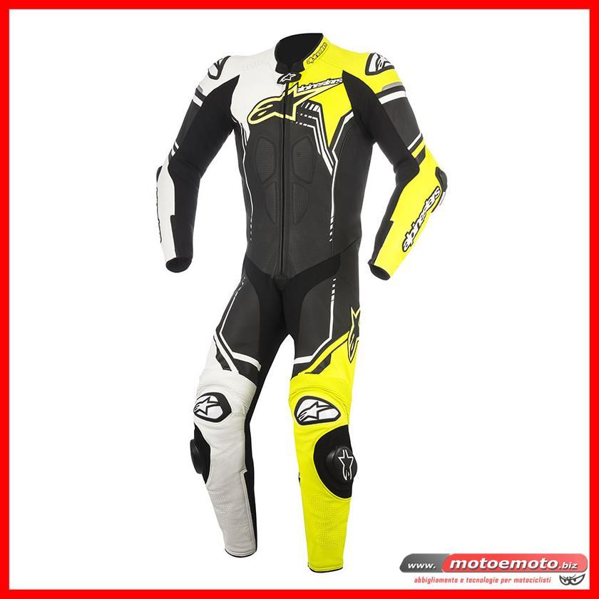 Abbigliamento per moto 125